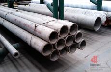 X10CrWMoVNb9-2,P92,T92,F92 Boiler Tube Pipe