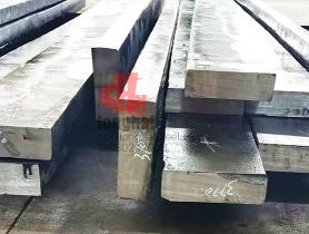 X12CrNiWTi16-13, 1.4962 Forged flat steel