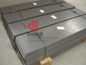 SUH 409L Plate Sheet