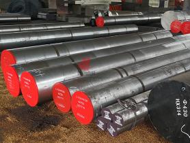 AF1410 High-strength steel