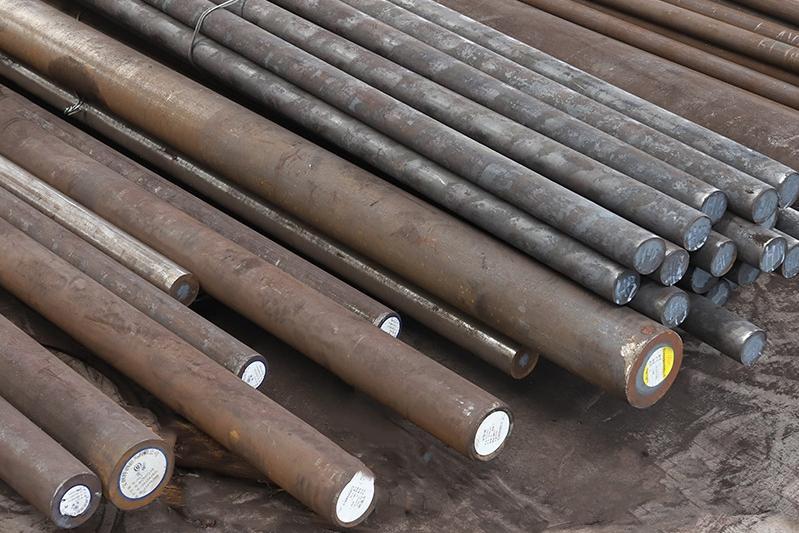 Y2Cr13Ni2 Free cutting round steel