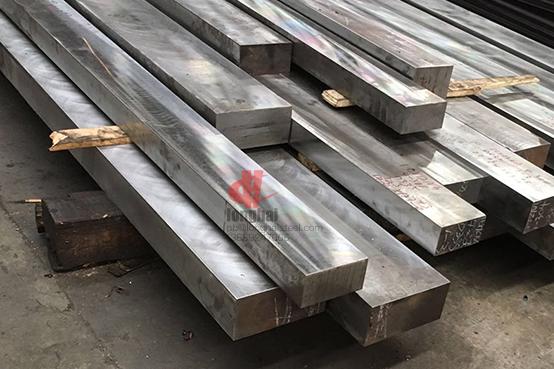 PH13-8Mo Forged flat steel