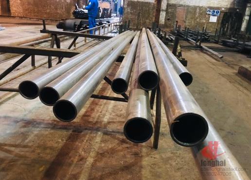 N08028 Seamless tube pipe